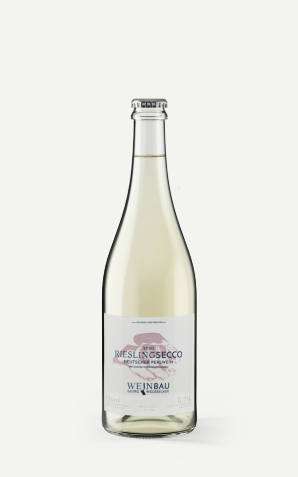 2020 Riesling Secco